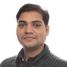 Ravi Kiran Mahankali