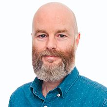 Jeff Dowling