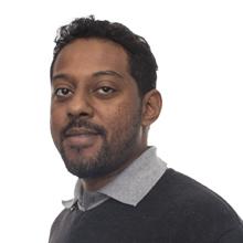 Abdulrahman Hussein