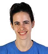 Cecilia Perez-Borrajero