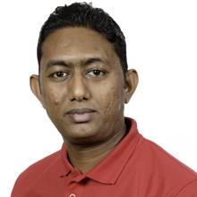 Suresh Hewapathirana