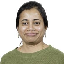 Preethi Vasudev