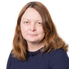 Alexandra Bignell