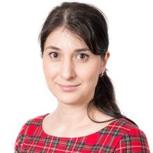 Mira Prosovetskaia