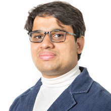 Rizwan Ishtiaq