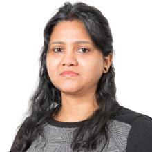 Deepti Jaiswal Kundu