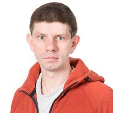 Vasily Sitnik