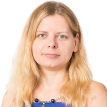 Silvie Korena Fexova
