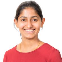 Nandana Madhusoodanan
