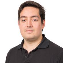 Alfredo Miranda Garcia