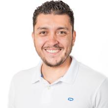Jhoan Manuel Munoz Serrano