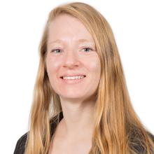Marcia Hasenahuer