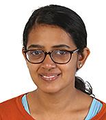 Anusha Bargavi Gopalan