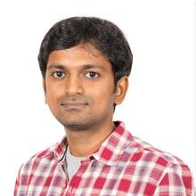 Vishnukumar Balavenkataraman Kadhirvelu