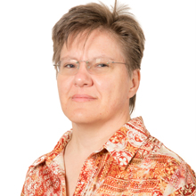 Hendrina Francina Harmse
