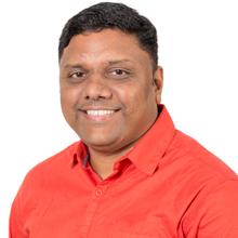 Sandeep Kadam
