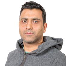 Kashif Amin