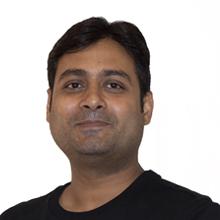 Krishna Kumar Tiwari