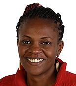 Rose Muthoni Gathungu