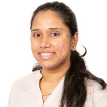 Sri Sai Mrudula Attili