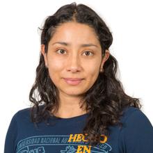 Grisel Alejandra Escobar Zepeda
