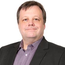 Adrian Tivey
