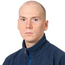 Yevhen Ivanov