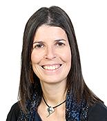 Patricia Cabezas