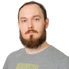 Kirill Tsukanov