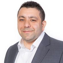 Mahmut Akcin