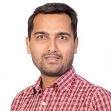 Ashutosh Ananta Shimpi
