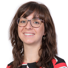 Rebecca Nicholl