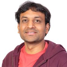Chakradhar Reddy Bandla