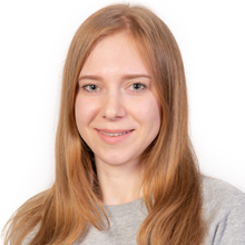 Ekaterina Sakharova