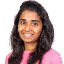 Swaathi Kandasaamy