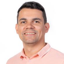 Carlos Eduardo Ribas