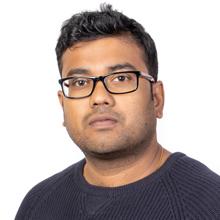 Dipayan Gupta