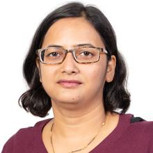 Madhulika Mishra