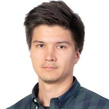 Andrei Solovyev