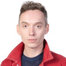 Michal Szpak