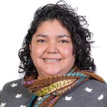 Patricia Carvajal Lopez