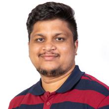 Surendhar Ravichandran