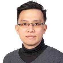 Hoang Giang Nguyen