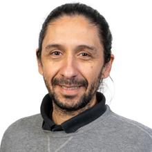 Rafael Enrique Griman Canto