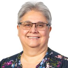 Deborah Lorraine Saldana