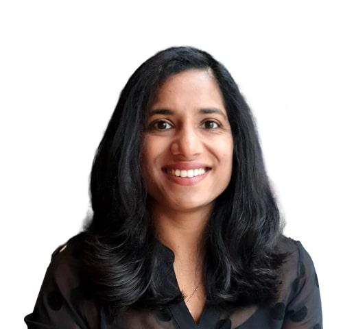 Geetika Malhotra