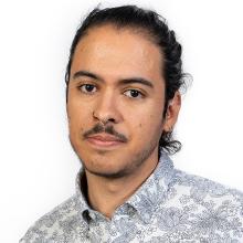 David Alejandro Urbina Gomez