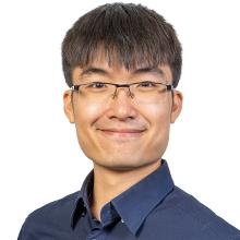 Wei Kheng Teh