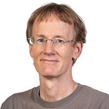 Geoffrey Nicholas Williams