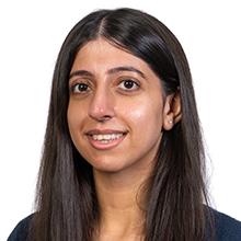 Shirin Saverimuttu